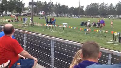 2015 JH Track at Ellis