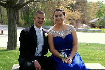 Auburn 2015 Prom