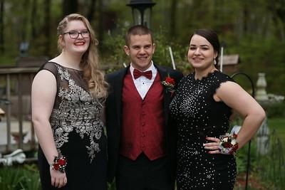 Auburn Prom 2016