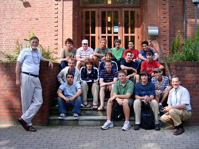 Austausch2006/Exchange Program2006
