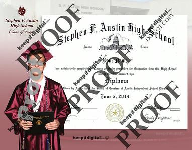 2014 Aust High Keedjit™ Diploma Proofs
