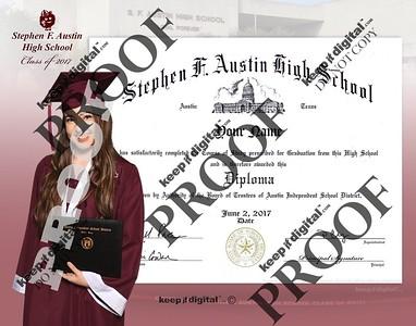 2017 Aust High Keedjit Diploma Proofs
