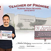 AustinHighSchool_TeacherofPromise_2012-13