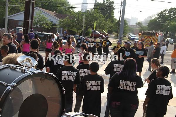BL Joyce Parade 2011