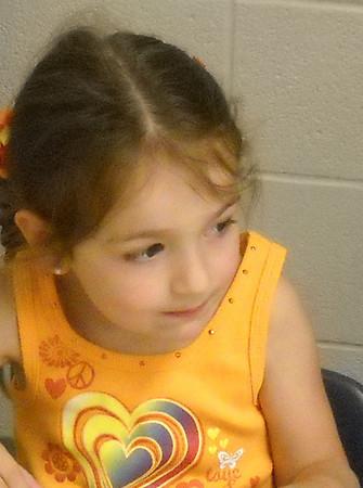 Autumn Pre-school 2009