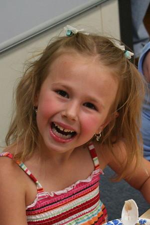 Avery Pre-School 2010-2011