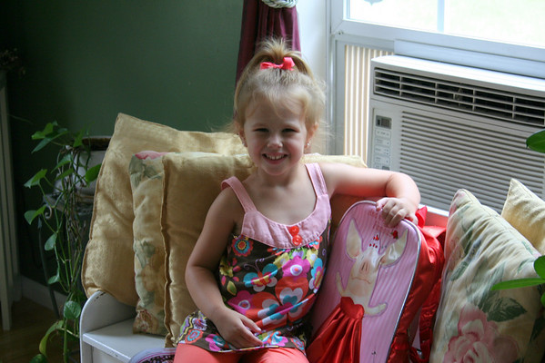 Avery Preschool 2010