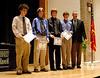 2007-5 21 CHS Academic Awards Night 004