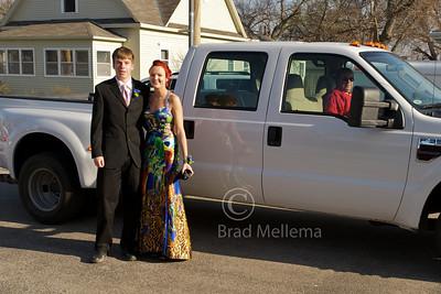 © Brad Mellema Axtell Prom 2011 13