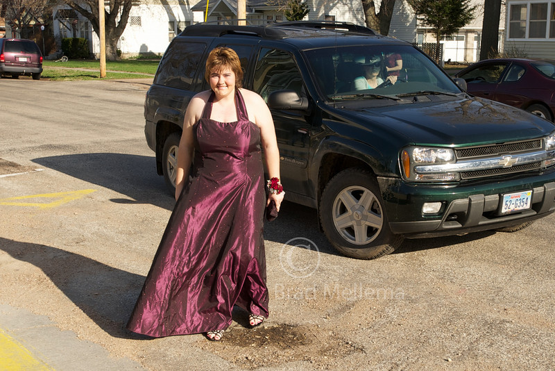 © Brad Mellema Axtell Prom 2011 1