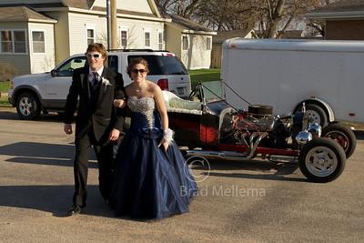 © Brad Mellema Axtell Prom 2011 18