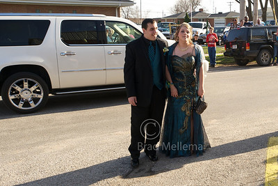 © Brad Mellema Axtell Prom 2011 5