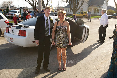 © Brad Mellema Axtell Prom 2011 4