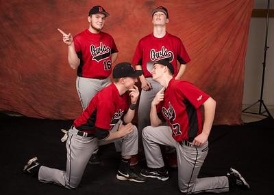 0045_BAHS Owls Baseball_031914