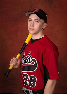 0020_BAHS Owls Baseball_031914