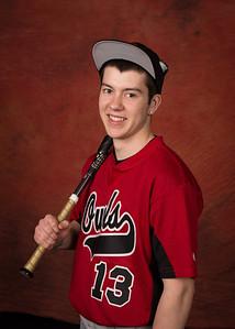 0021_BAHS Owls Baseball_031914