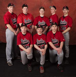 0013_BAHS Owls Baseball_031914