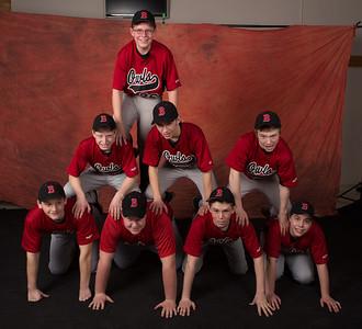 0014_BAHS Owls Baseball_031914