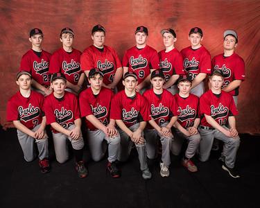0001_BAHS Owls Baseball_031914