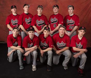 0011_BAHS Owls Baseball_031914