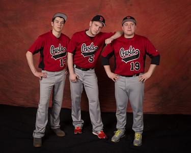 0007_BAHS Owls Baseball_031914