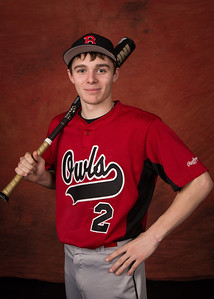0028_BAHS Owls Baseball_031914
