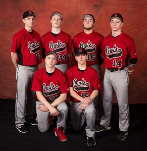 0015_BAHS Owls Baseball_031914