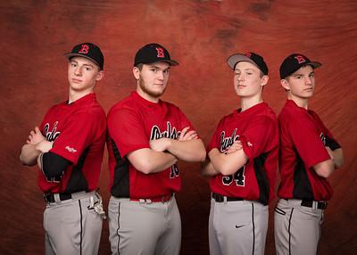 0043_BAHS Owls Baseball_031914