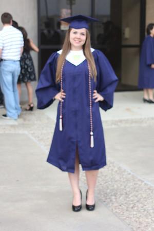 BHS Graduation 2012