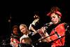 Four O'Clock Band