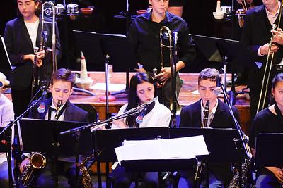 Ten O'Clock Band