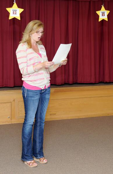 BLESSED EDMUND PRE-K SCHOOL BRUNCH , CHERRY HILL NJ.  06/ 04/ 13