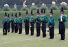 2006 10 3 County Band Exhibition Creekview High School at SHS 017