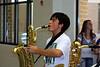2008 09 05 CHS Band Hallway Spirit March 014