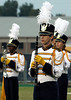 2008 10 07 Cherokee County Band Exhibition at Creekview HS 017