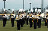 2008 10 07 Cherokee County Band Exhibition at Creekview HS 015