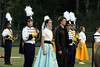 2008 10 07 Cherokee County Band Exhibition at Creekview HS 025