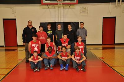 Basketball MM 2015