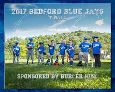Team Bedford_Jays_170603_619E Sponsor