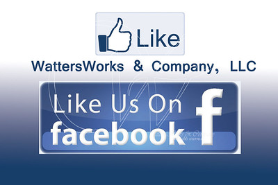 Like WattersWorks on Facebook
