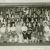 8th Grade Class, Sedgewickville School