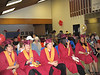 Bishop Belleau Separate School Graduation 2009 June 18th