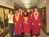 Bishop Belleau Separate School Graduation 2009 June 18th