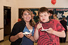 Grade Eight graduation from Bishop Belleau Separate School in Moosonee, Ontario held 2010 June 22nd.