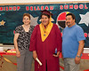 Grade Eight graduation from Bishop Belleau Separate School in Moosonee, Ontario held 2010 June 22nd.