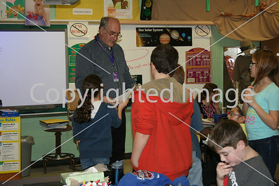 Gary Koppelman 2013 Science Teacher of the Year