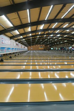 bowling field trip