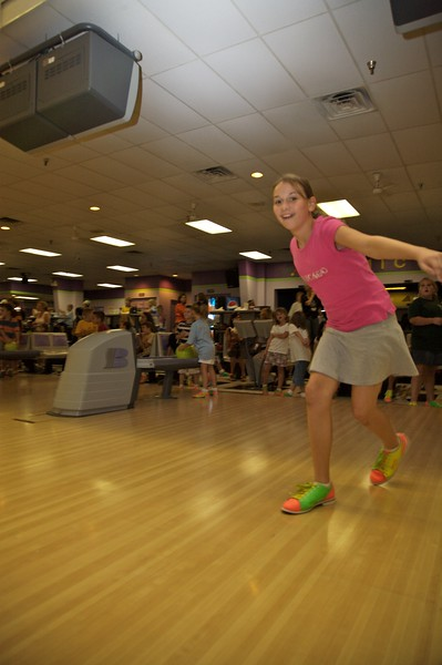 Bowling Lindsey