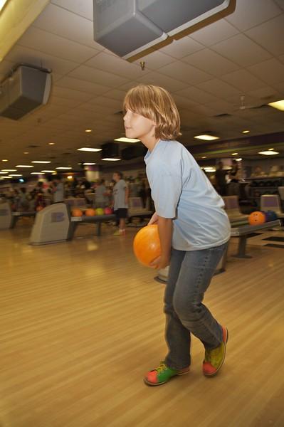 Bowling Kate