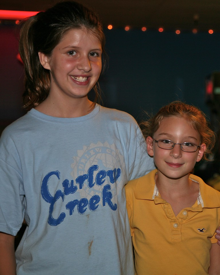 Bowling Anna-Claire Sydney